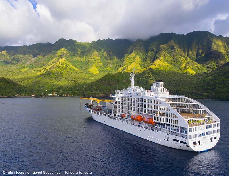 Liste des actualit s - Office de tourisme tahiti ...