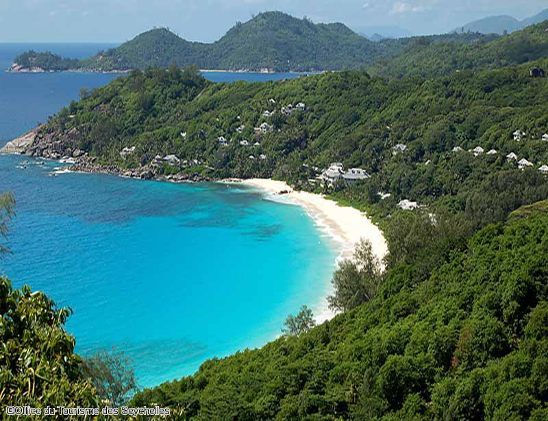 Oc ans voyages vacances et croisi res sur mesure - Office de tourisme des seychelles ...
