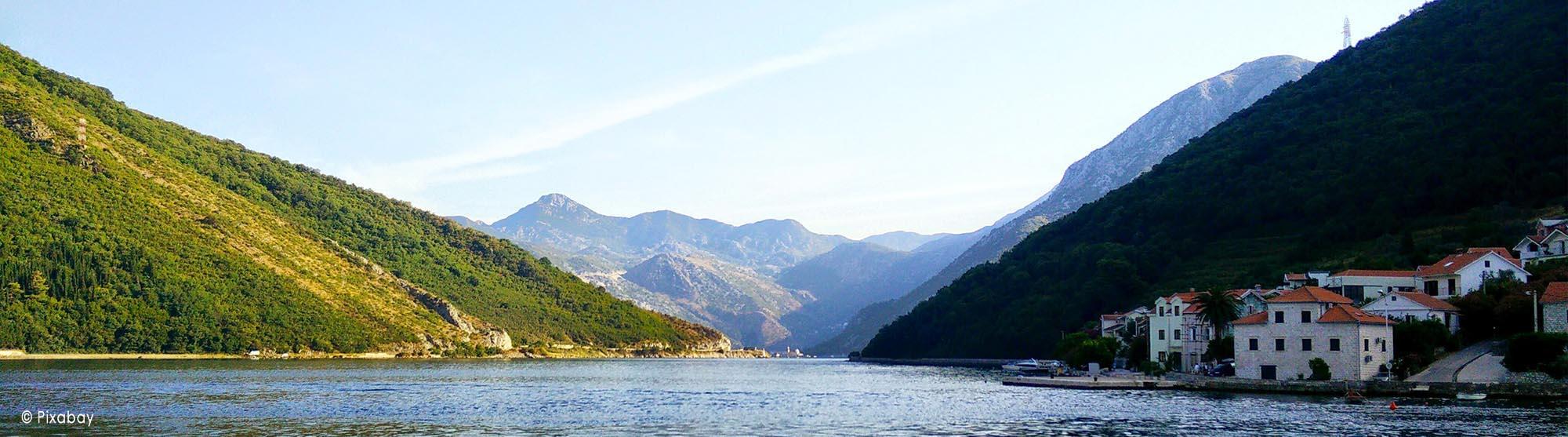vacances au montenegro UNE CROISIÈRE EN VOILIER TOUT COMPRIS AU MONTÉNÉGRO