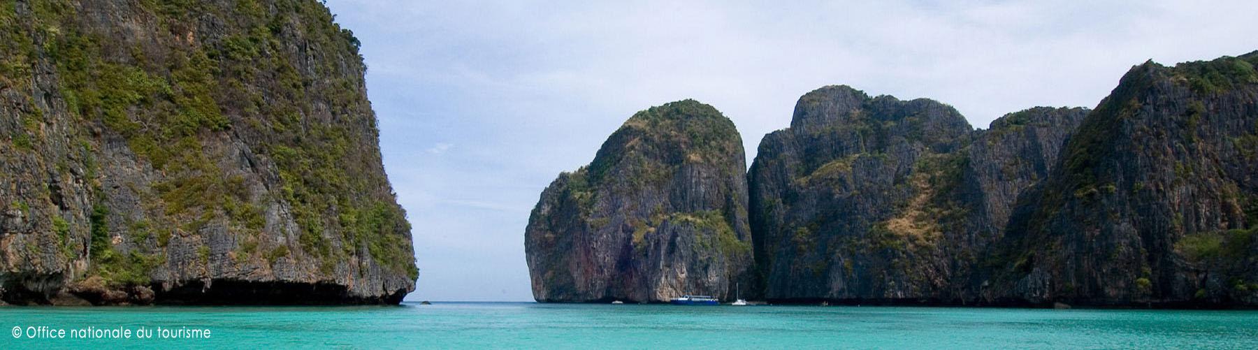 Carte Wifi Thailande.Vacances Et Croisieres Sur Mesure En Thailande